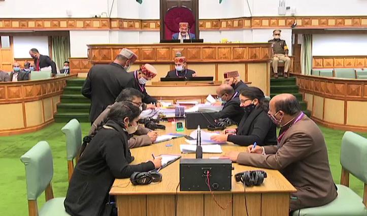 Budget Session: पंचायत चौकीदारों को नियमित नहीं करेगी सरकार, मानदेय बढ़ाया है
