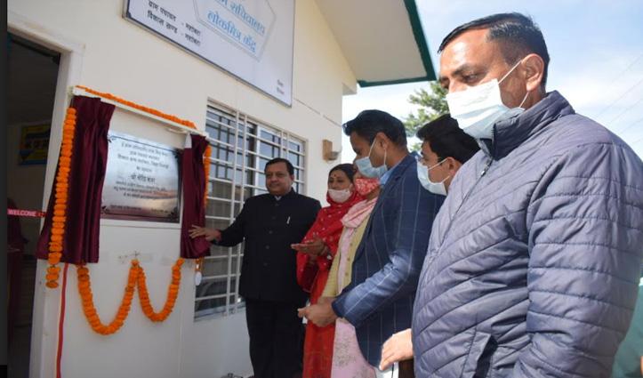 Himachal : ई-ग्राम सचिवालय- लोकमित्र केंद्र पायलट परियोजना से जुड़ेंगी 3614 पंचायतें