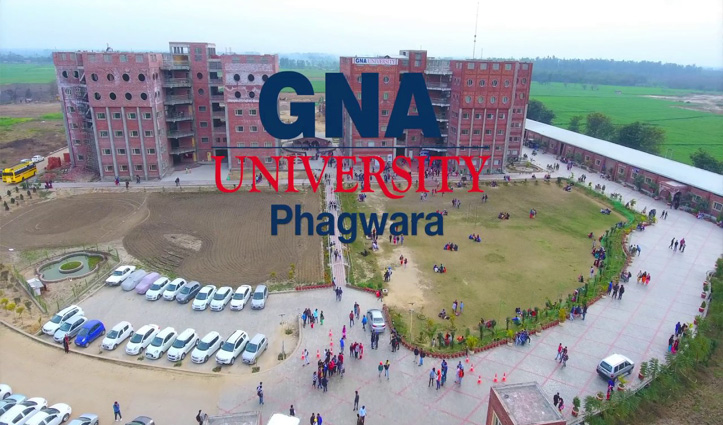 More than 30 Companies recruited GNA University's Computer Science Students during Pandemic