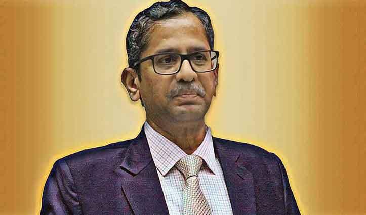 Breaking : न्यायमूर्ति एनवी रमन्ना होंगे देश के नए Chief Justice, राष्ट्रपति की मंजूरी