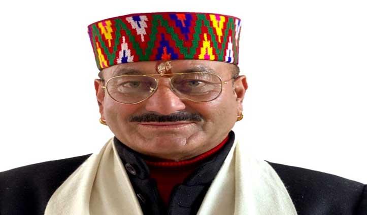 धर्मशालाः BJP के ओंकार नैहरिया बने Mayor-सर्वचंद गलोटिया डिप्टी मेयर