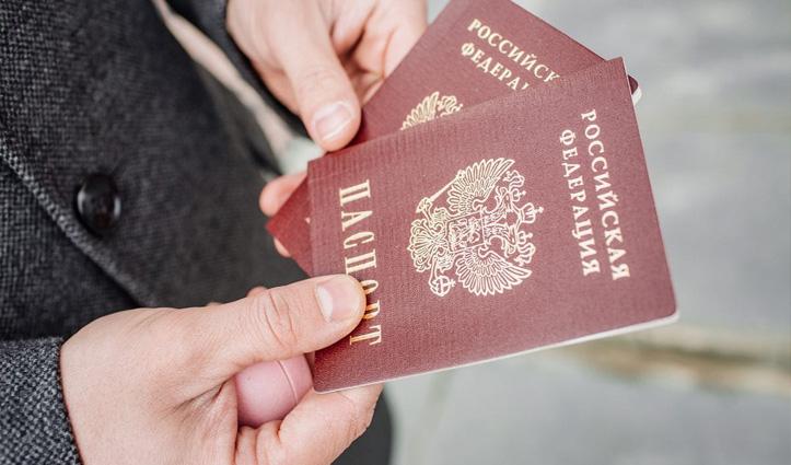 अजब-गजबः कहीं एक नहीं रखने पड़ते हैं दो Passport,यहां महामारी से पहले पहनते थे मॉस्क