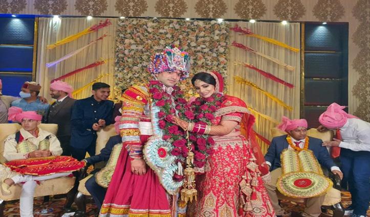 """हिमाचल: बीजेपी विधायक विशाल नेहरिया का कबूलनामा,""""गलती से उठ गया था पत्नी पर हाथ"""""""