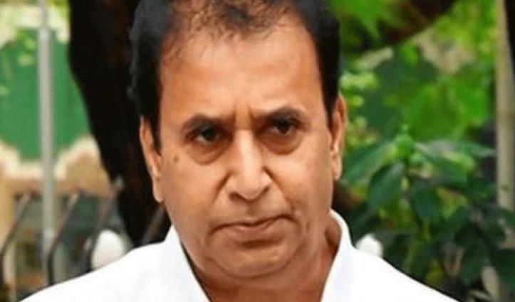 महाराष्ट्र के गृह मंत्री अनिल देशमुख ने दिया इस्तीफा, दिलीप पाटिल को सौंपा जा सकता है प्रभार