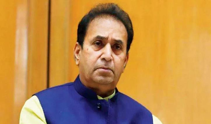 महाराष्ट्र के पूर्व गृहमंत्री देशमुख के खिलाफ CBI ने दर्ज किया केस, कई जगह छापेमारी