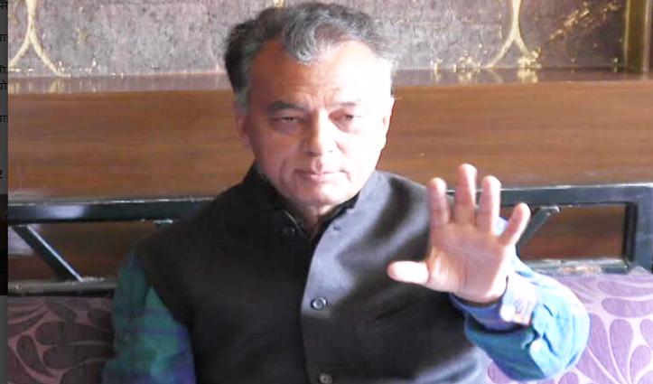बीजेपी MLA अनिल शर्मा बोले- मैं बंधुआ मजदूर नहीं, ना सीएम और ना महेंद्र सिंह से डरता