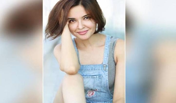 टीवी सीरियल अभिनेत्री पारुल चौधरी को छह महीने में दोबारा हुआ कोरोना