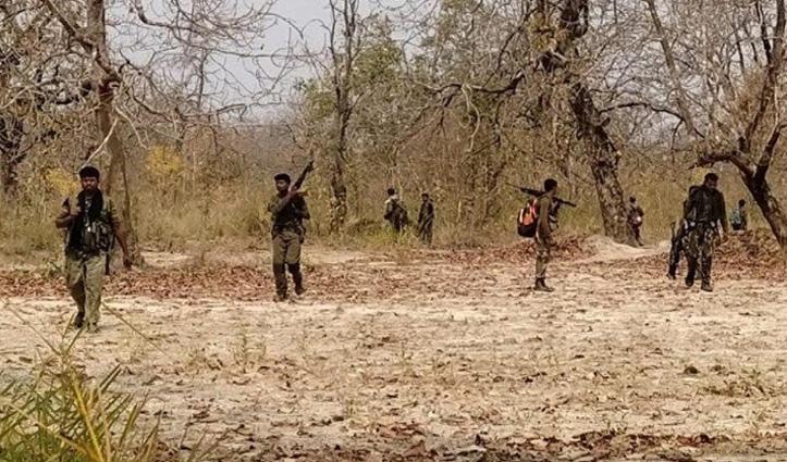 छत्तीसगढ़ः नक्सली हमले में 22 जवान शहीद, हथियार भी लूटे- सर्च ऑपरेशन जारी