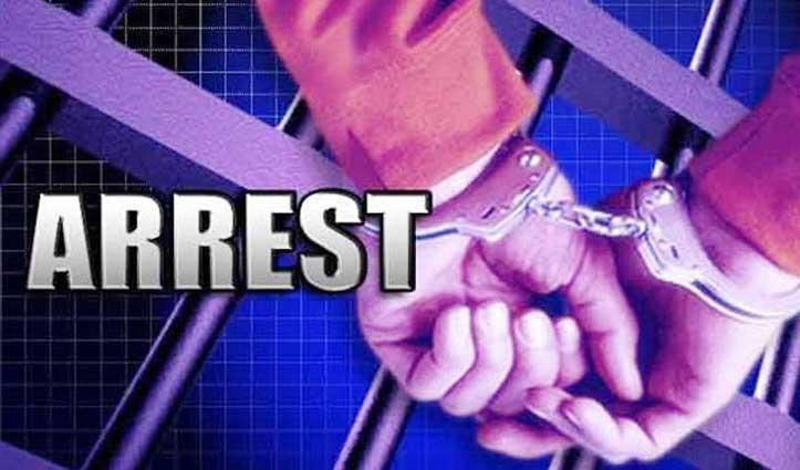 नशे का सामान लेकर जा रहा था किन्नौर का टैक्सी चालक, पुलिस ने पकड़ लिया