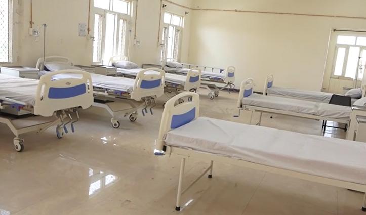 ऊना में कोरोना का तांडवः 20 दिनों 1543 हुए संक्रमित और 34 लोगों ने तोड़ा दम