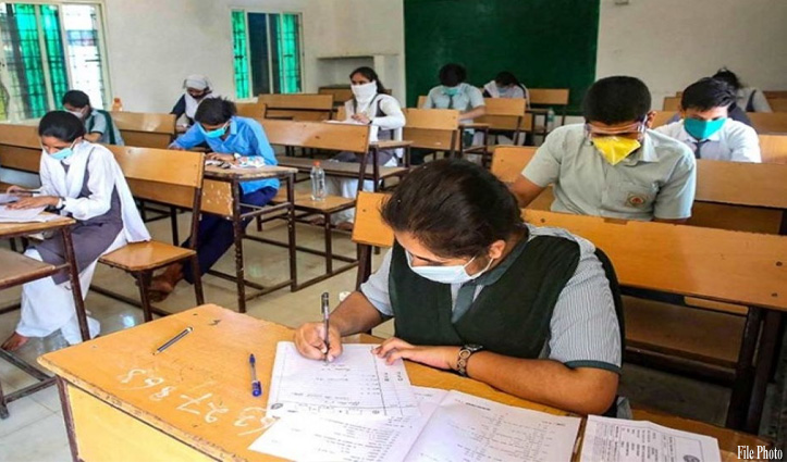 Himachal: शिक्षा बोर्ड ने बोर्ड परीक्षाओं में कोरोना संक्रमित छात्रों को लेकर लिया बड़ा फैसला, यहां पढ़ें