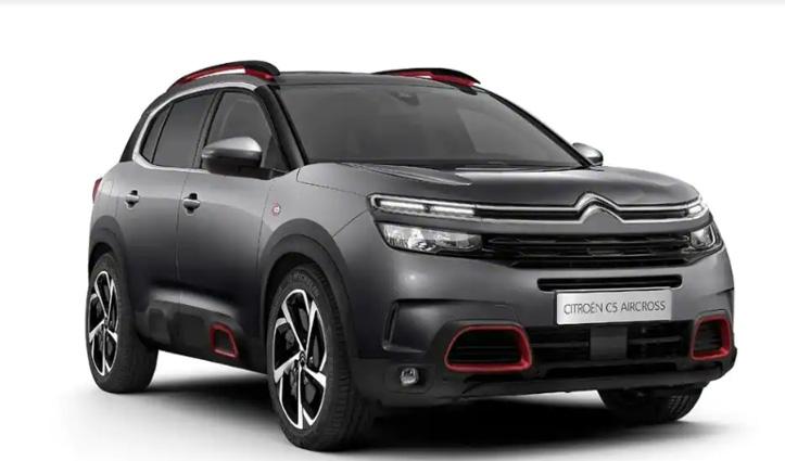आठ स्पीड ऑटोमैटिक ट्रांसमिशन गियर बॉक्स वाली SUV भारत के बाजार में आने को तैयार
