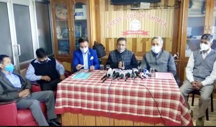 Himachal: बिना कोरोना टीकाकरण के स्कूलों में अध्यापकों का प्रवेश हो वर्जित
