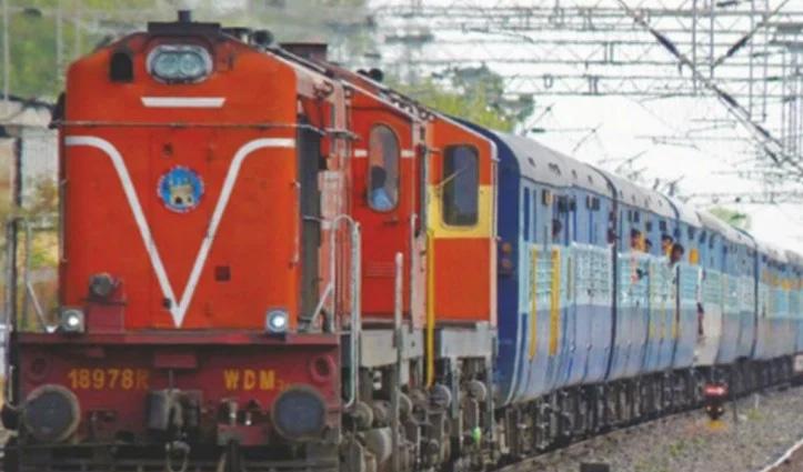 ऑक्सीजन की कमी को देखते हुए रेलवे चलाएगा OXYGEN Express : पीयूष गोयल