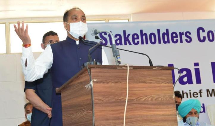 Corona Lockdown को लेकर क्या बोले हैं PM Modi, जाने जयराम ठाकुर की जुबानी