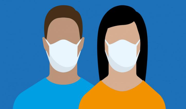 आनंद महिंद्रा ने ट्विटर पर शेयर किया ऐसा जोक, समझाया मास्क ना पहनने का नुकसान