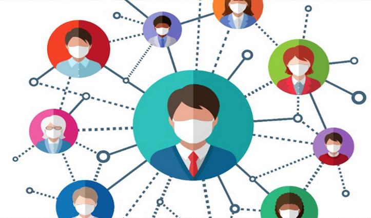 हमीरपुर में तेज होगी कांटेक्ट ट्रेसिंग, डीसी ने स्वास्थ्य विभाग को जारी किए निर्देश