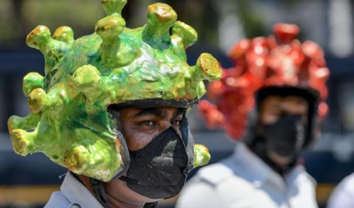 देश में 15 मई तक पीक पर होगा कोरोना, हर दिन करीब 5,600 लोग गंवाएंगे जान