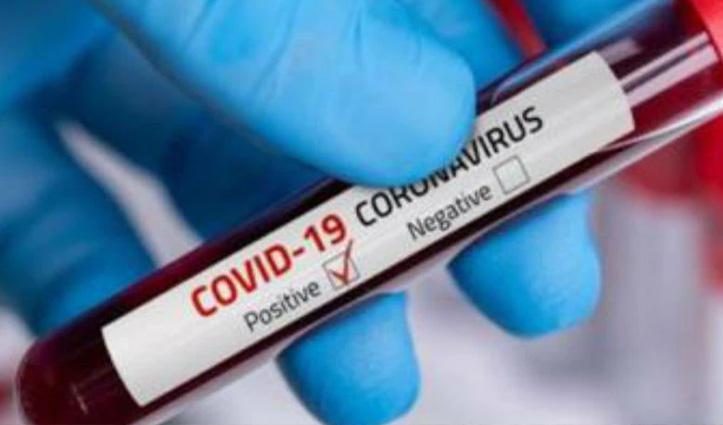 Himachal : कोरोना वैक्सीन की दो डोज के बाद भी स्वास्थ्य कार्यकर्ता निकली पॉजिटिव
