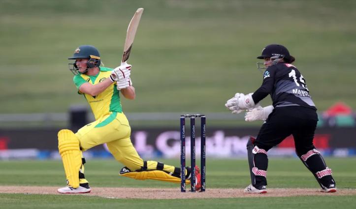 ऑस्ट्रेलिया की महिला क्रिकेट टीम ने पछाड़ी पुरुष टीम, लगातार 22वां मैच जीता