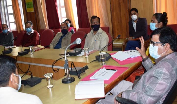 Himachal: कोरोना पॉजिटिव पर्यटकों के लिए होटल में होगी विशेष व्यवस्था