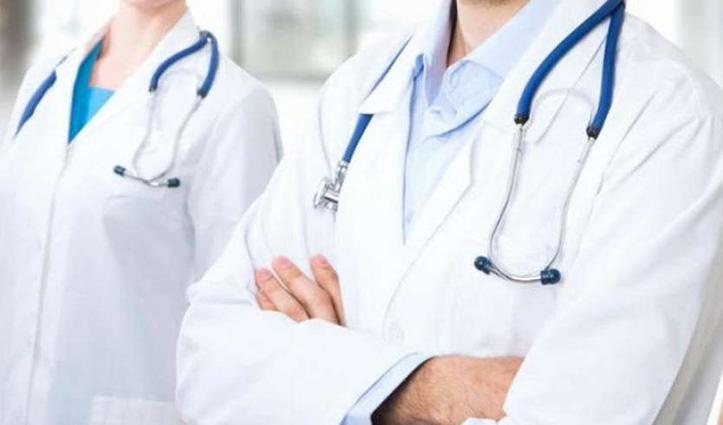 मिसालः मां के अंतिम संस्कार के तुरंत बाद कोरोना मरीजों की सेवा में जुटे ये डॉक्टर्स