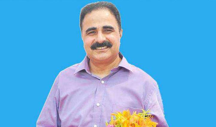 डॉ राजेश शर्मा ने प्रदेशवासियों को राम नवमी की शुभकामनाएं दीं