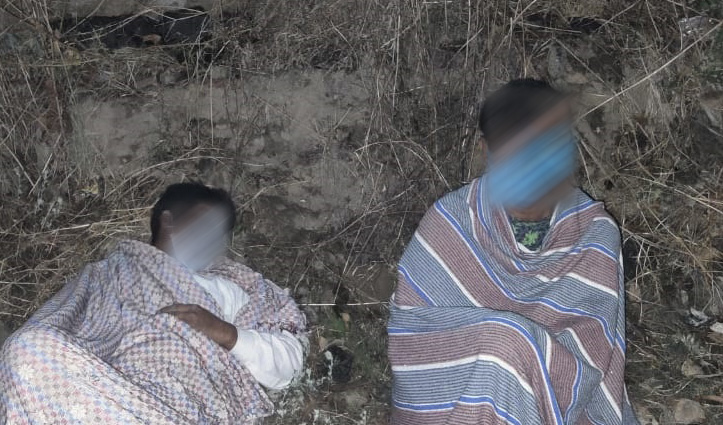Himachal: चूरा-पोस्त तस्करी के दो आरोपी अस्पताल से फरार, हैं कोरोना पॉजिटिव