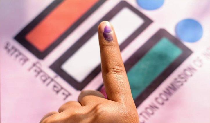 हिमाचल में उपचुनावः चुनाव आयोग ने शुरू की तैयारियां, हरियाणा से लाई गई तीन हजार ईवीएम
