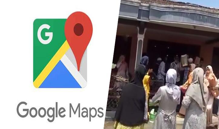 गूगल मैप का कमालः दूल्हे राजा निकले थे दुल्हन लेने, पहुंच गए किसी और की सगाई में