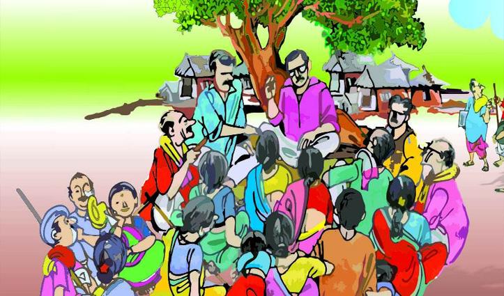 #Himachal में ग्राम सभा, BDC और जिला परिषद की बैठकों को लेकर बड़ी अपडेट
