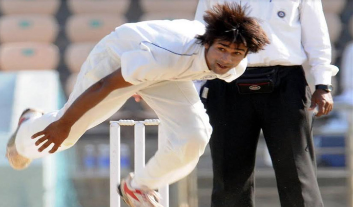 क्रिकेटर अश्विन यादव का निधन, 33 की उम्र में हार्ट अटैक से गई जान