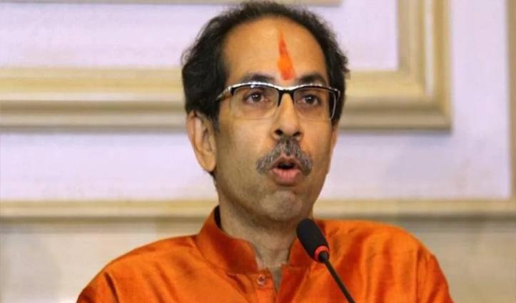 महाराष्ट्र में लॉकडाउन जैसी सख्ती, उद्धव ठाकरे ने किया पूरे राज्य धारा 144 लगाने का ऐलान