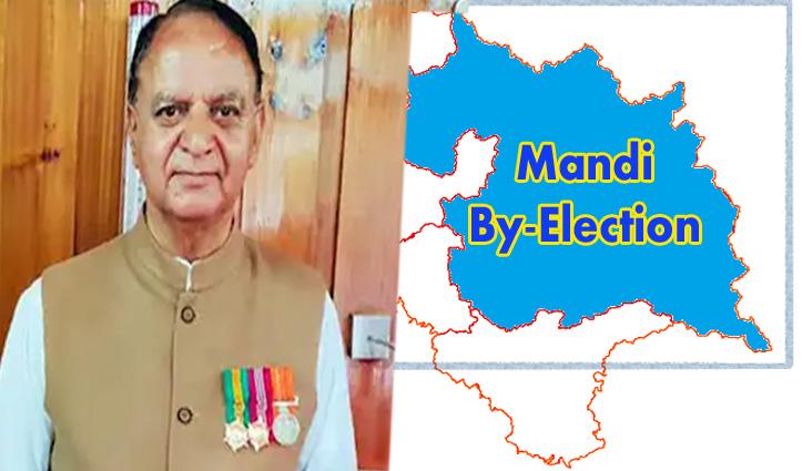 मंडी उपचुनाव: सुरेश कश्यप ने जलशक्ति मंत्री महेन्द्र सिंह को सौंपी बड़ी जिम्मेदारी, जाने डिटेल