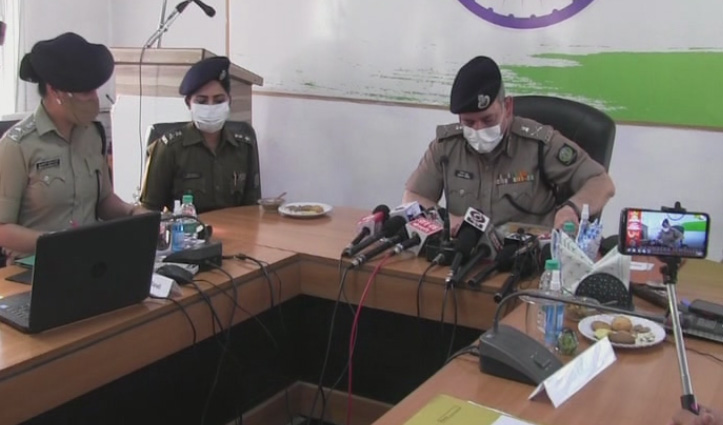 DGP संजय कुंडू ने पुलिस अधिकारियों को कोर्ट जाने के दिए आदेश, जाने क्यों