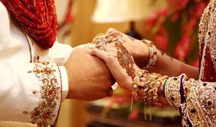 इस शहर ने लगाई शादियों पर रोक,घर जाने को दिखी भीड़,अढ़ाई लाख से ज्यादा नए केस