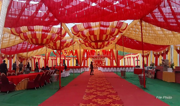 हिमाचल के इस जिले में तीन हजार शादियां, प्रशासन के लिए बन बैठी हैं सिरदर्दी