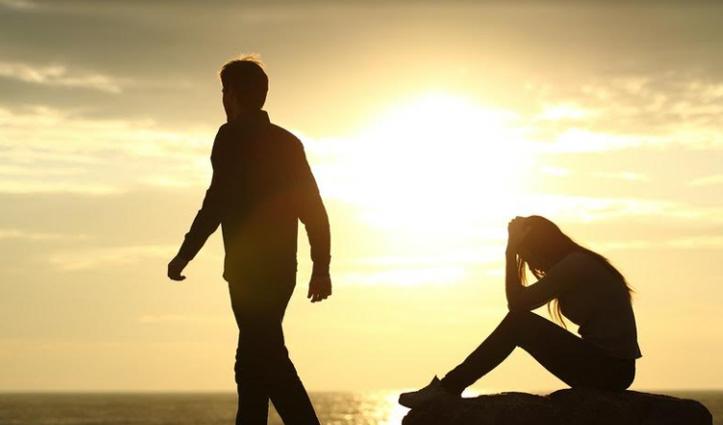 रिश्ते की उलझनों को सुलझाने के लिए ले रहे हैं ब्रेक तो इन बातों का जरूर रखें ध्यान