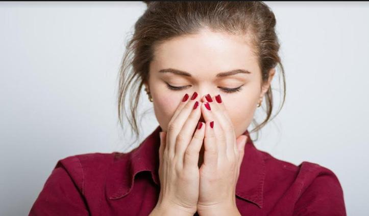 आपको छूकर तो नहीं निकल गया कोरोना, इन आठ लक्षणों से लगाएं पता