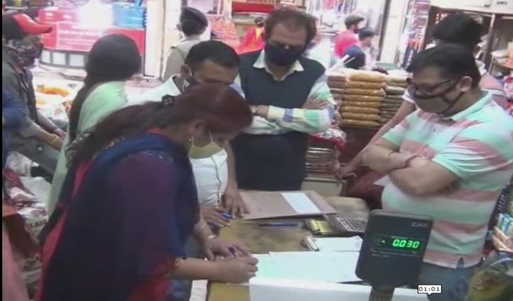 Himachal : दुकान में करवाई जा रही थी बाल मजदूरी, चाइल्ड लाइन ने किए रेस्क्यू