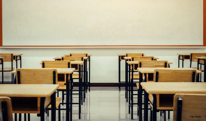 हिमाचल में 15 अप्रैल तक बंद हो सकते हैं शिक्षण संस्थान