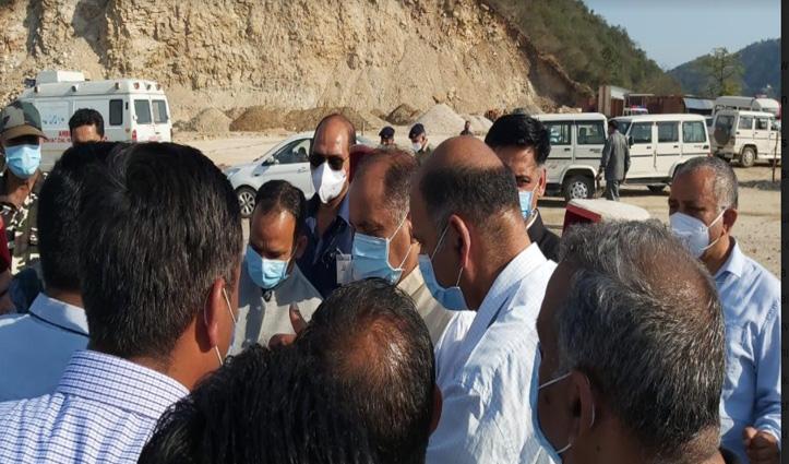 Himachal में कोरोना दहशत, अंगूठा लगाने के डर से उपभोक्ताओं ने छोड़ा डिपुओं का सस्ता राशन