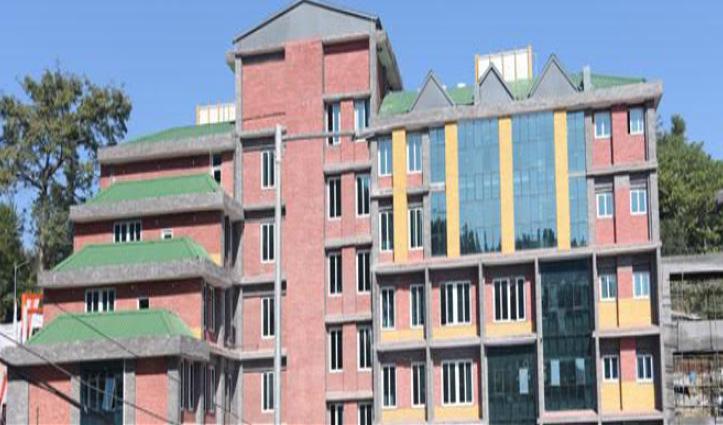 शिक्षा गुणवत्ता सुधार में हिमाचल तकनीकी विश्वविद्यालय देशभर में अव्वल