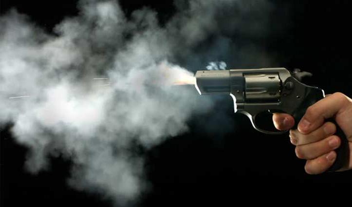 चौपाल के नेरवा में घरेलू विवाद के चलते चाचा ने भतीजे पर दाग दी गोली