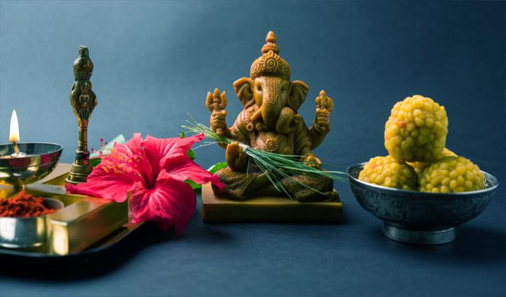संकष्टी चतुर्थी पर करें  शिव परिवार की पूजा,  पूरी होगी हर इच्छा
