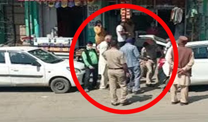 Himachal: हत्या के अंडर ट्रायल कैदी को घर ले गई पुलिस, एसपी ने दिए जांच के आदेश