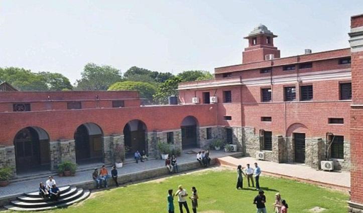 हिमाचल में छुट्टियां मनाकर लौटे, सेंट स्टीफंस कॉलेज के 13 छात्र कोरोना पॉजिटिव