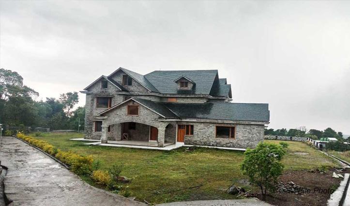 Bali बोले-सुधीर के घर को बनाओ Covid Center,हेल्थ इंफ्रा फोर्टिस से हम देने को तैयार