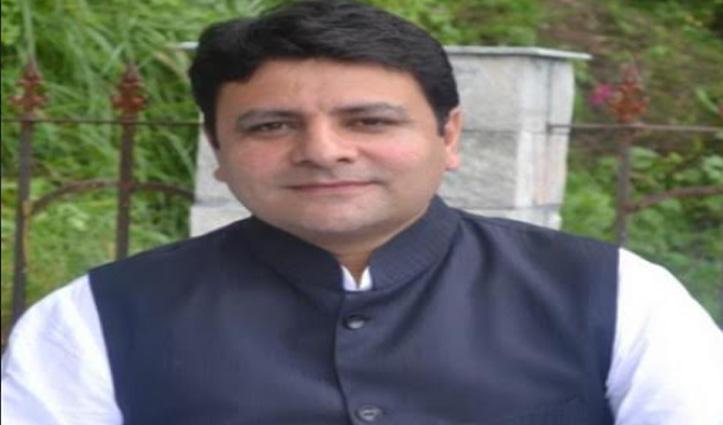 Dharamshala नगर निगम चुनाव- सुधीर ने सुधार की कही बात, क्या बोले- जानिए