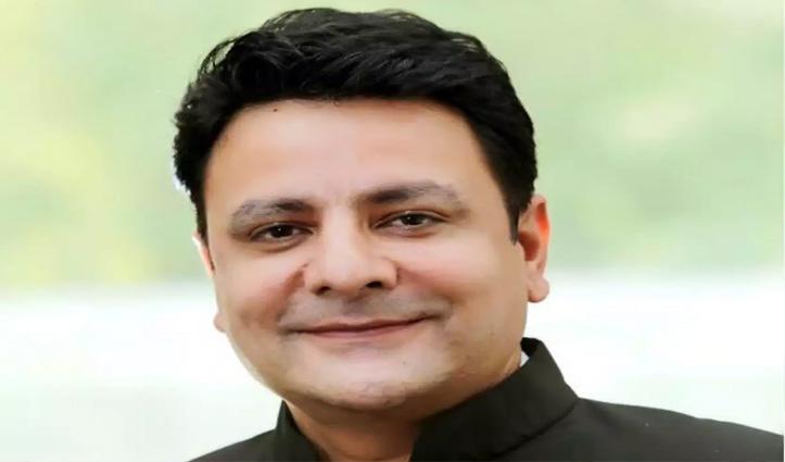 सुधीर शर्मा बोले धर्मशाला MC में कांग्रेस का मेयर-डिप्टी मेयर बनाने का प्रयास जारी, पढ़ें इंटरव्यू